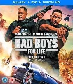 Bad Boys For Life (2020).avi LD AC3 BDRip - iTA