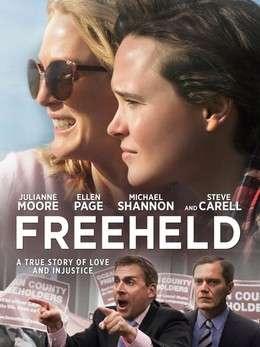 Nắm Giữ Tự Do – Freeheld