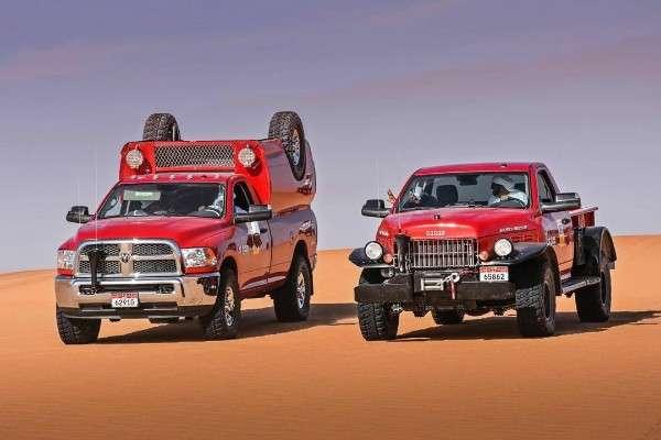 dubai sheikh builds worlds largest suv   jeep wrangler  military truck car talk nigeria