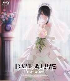 Date A Live: Encore OVA's Cover Image
