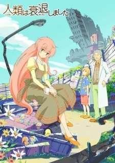 Jinrui wa Suitai Shimashita Specials's Cover Image