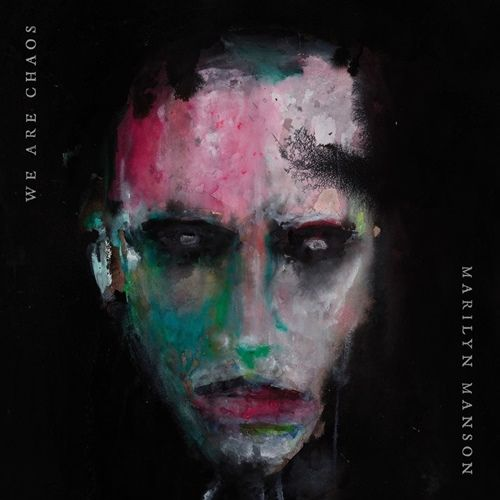 Marilyn Manson Lyrics