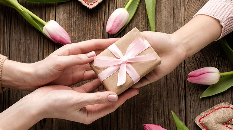Mother's Day Gifts - Get Them Delivered to Your Doorstep During Circuit Breaker