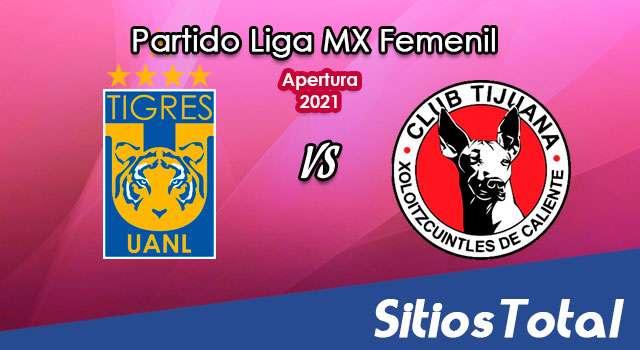Tigres vs Xolos Tijuana en Vivo – Transmisión por TV, Fecha, Horario, MxM, Resultado – J10 de Apertura 2021 de la Liga MX Femenil