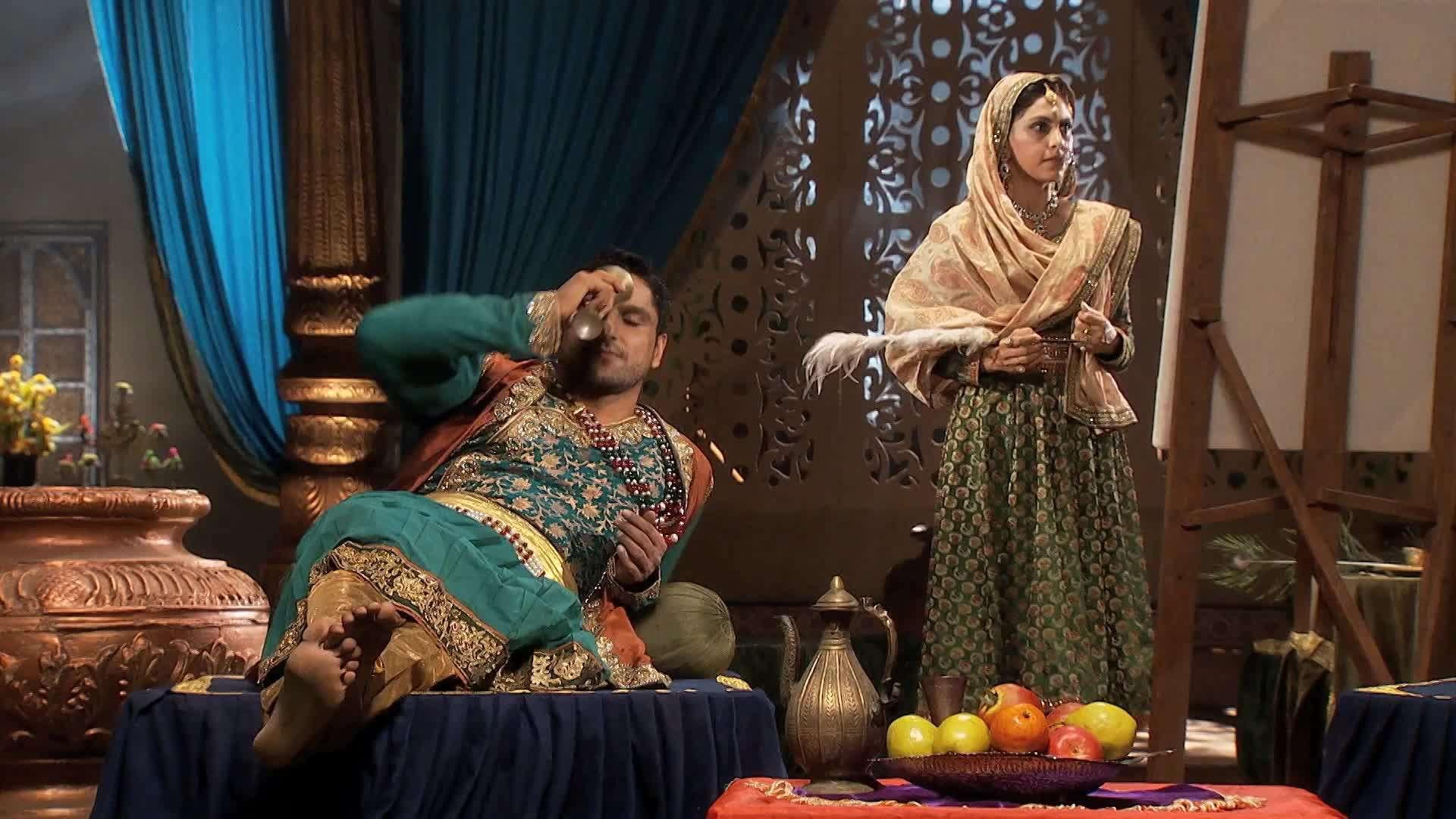 المسلسل الهندي التاريخي جودا أكبر الجزء الثاني (2013) [مدبلج] كامل 1080p تحميل تورنت 9 arabp2p.com