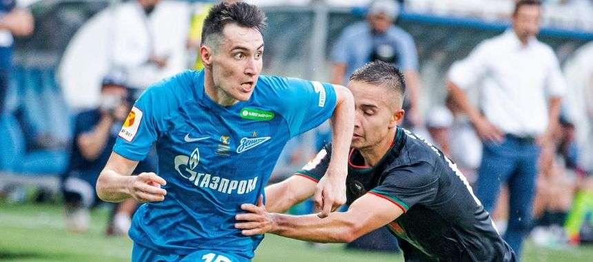 Тренды на футбол сегодня 24 июля 2021: ставим на РПЛ, ФНЛ и чемпионат Беларуси