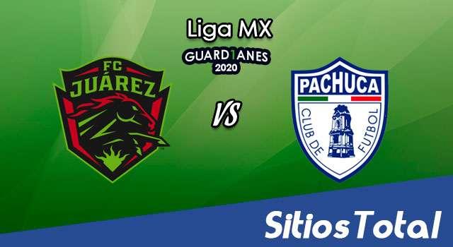 FC Juarez vs Pachuca en Vivo – Liga MX – Guardianes 2020 – Domingo 4 de Octubre del 2020