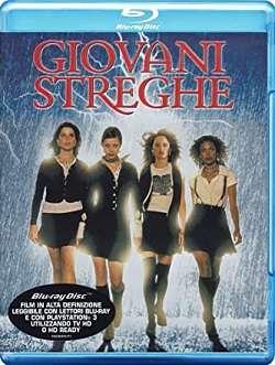 Giovani Streghe (1996).avi BDRip AC3 640 kbps 5.1 iTA