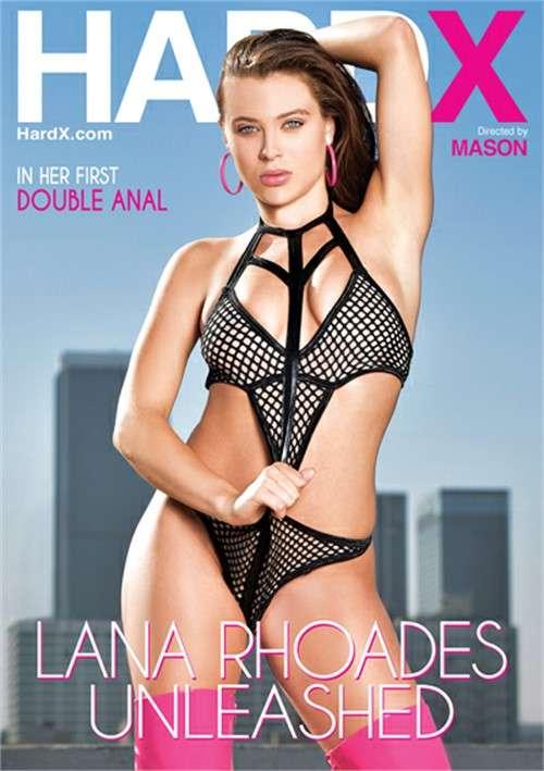 Развратная Lana Rhoades | Lana Rhoades Unleashed