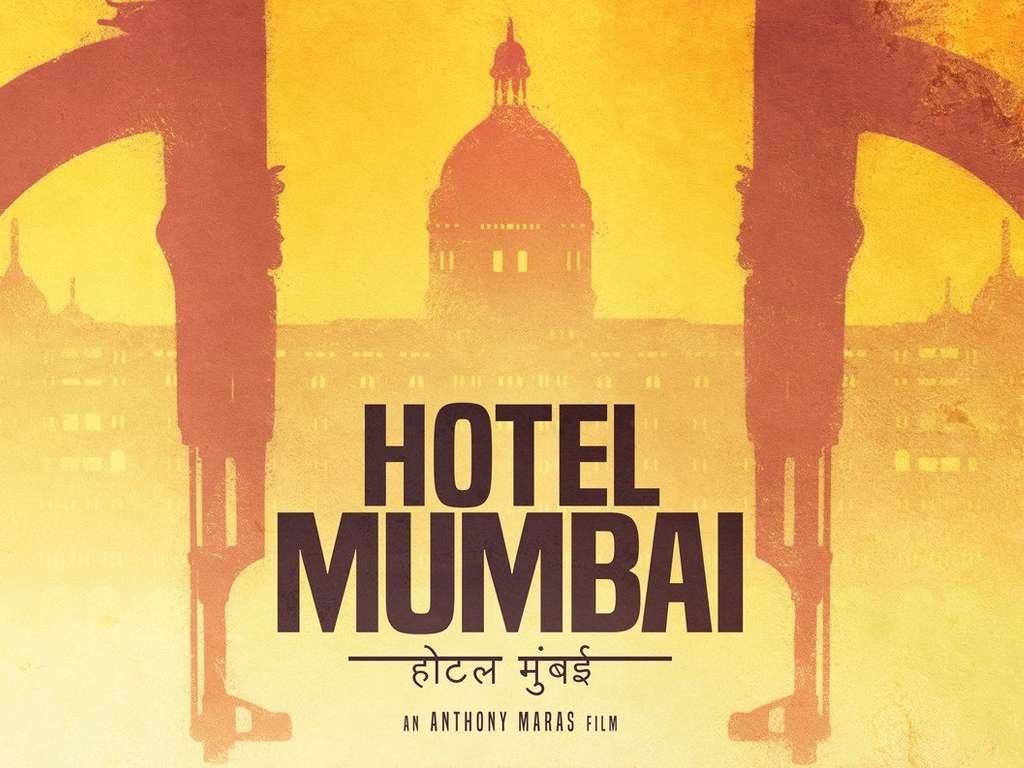 Επίθεση Στη Βομβάη (Hotel Mumbai) Quad Poster Πόστερ