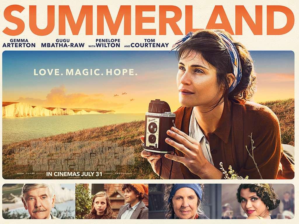 Summerland Movie
