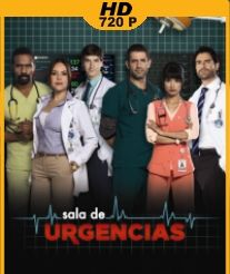 Emergências Médicas 1ª Temporada HDTV 720p Dublado