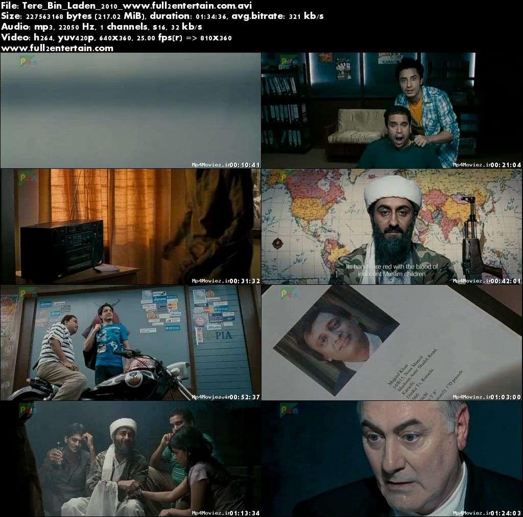 Tere Bin Laden 2010 Full Movie Download Free in Bluray 720p