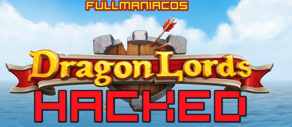 Dragon Lords Hack Daño Maximo y Bloqueo Defensas