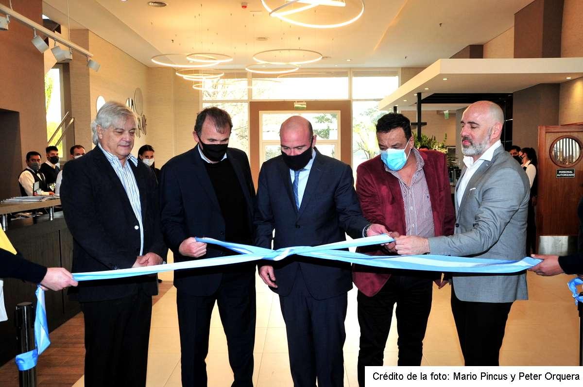 Inauguración Days Inn Zárate