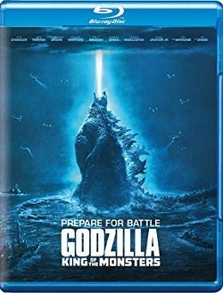 Godzilla 2: King Of The Monsters (2019).avi MD MP3 BDRip - iTA