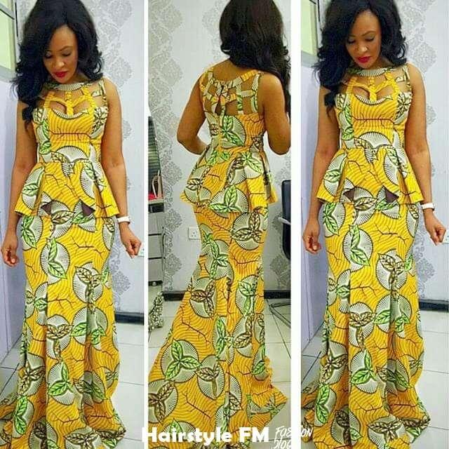 Finest dresses,Ankara dresses  ,dresses fashion  ,Ankara fashion  ,Ankara dresses fashion ,  dresses teens