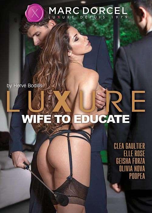 Постер:Luxure: Воспитание Жены [1080p]