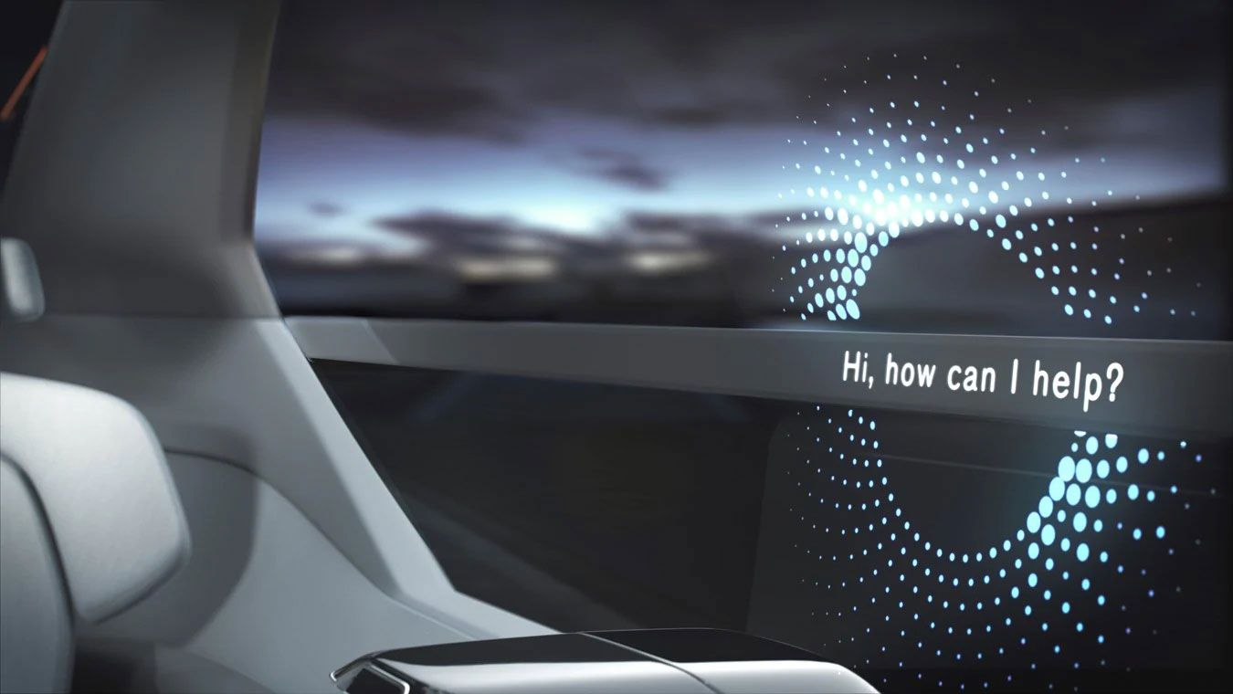 Volvo's Technology and Innovation Belief