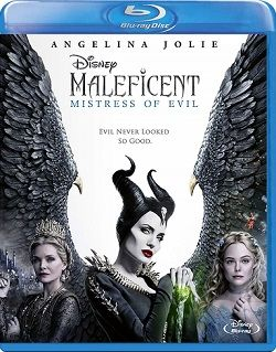 Maleficent 2: Signora Del Male (2019).avi LD AC3 WEBDL - iTA