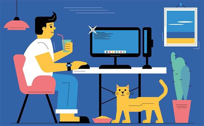 Удаленная работа в Интернете для жителей города Новосибирск