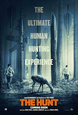 The Hunt (2020).avi WEBDL ENG AC3 SUB-iTA