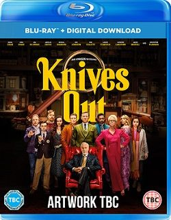 Cena Con Delitto - Knives Out (2019).avi MD MP3 BDRip - iTA