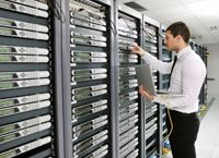 Что такое аренда сервера и в чем состоят ее преимущества