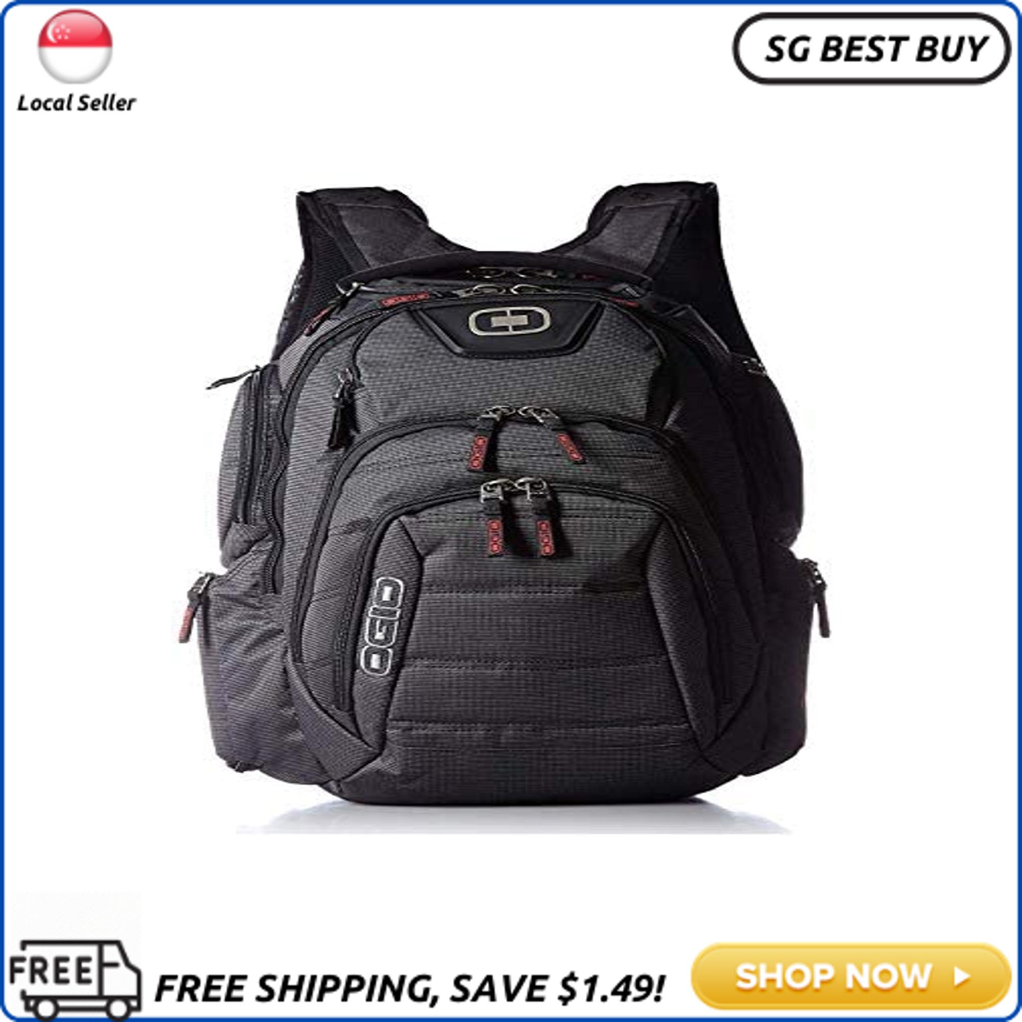 (SG SELLER) OGIO Renegade RSS Backpack