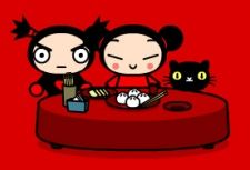 Pucca's Cover Image