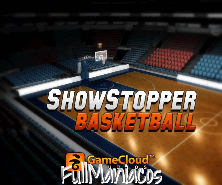 Showstopper Basketball  Hack  Score + Skill Points