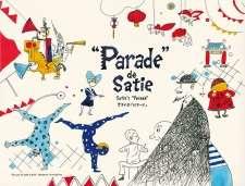 """Parade"" de Satie's Cover Image"