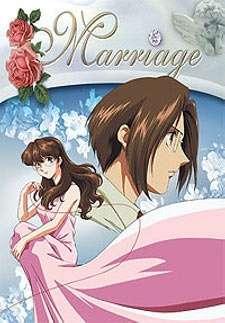 Marriage: Kekkon's Cover Image