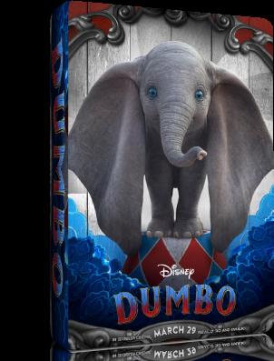Dumbo (2019).mkv MD MP3 720p HDCAM V2 - iTA