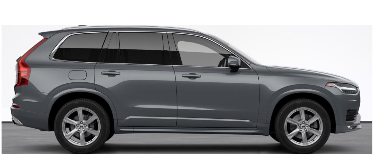 2021 XC90 T5 Momentum AWD 7-Passenger Lease Deal in Cincinnati, Ohio