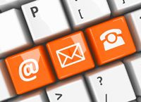 Как заработать на контактах админов сайтов