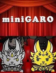 MiniGARO Manner Movie's Cover Image