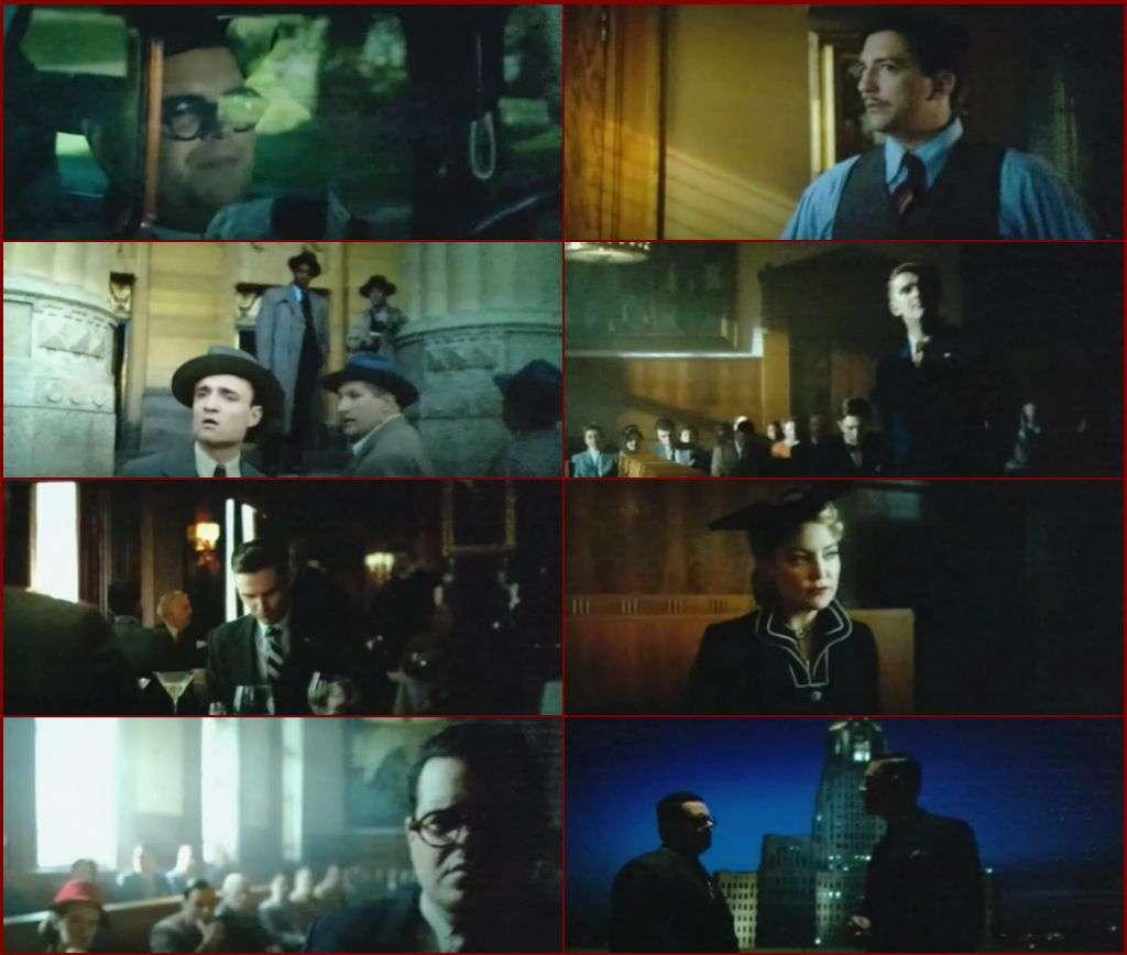 Marshall (2017) CAM HD