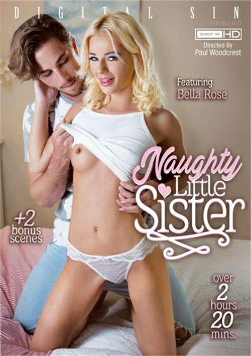 Непослушная Младшая Сестра   Naughty Little Sister
