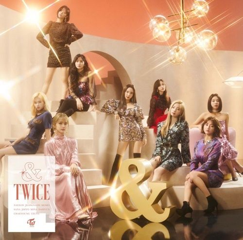 TWICE Lyrics