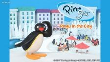 Pingu in the City's Cover Image
