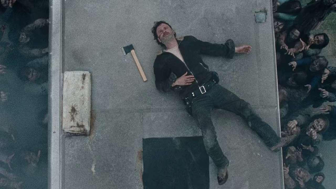 Walking Dead S01 720p Web Dl