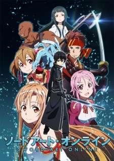 Sword Art Online's Cover Image