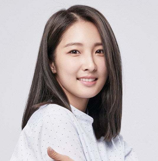 former 4minute member nam ji hyun cast in best delivery person