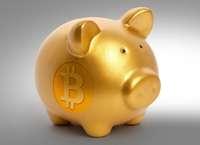 Почему выгодно вкладывать в биткоин?