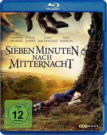 Sieben Minuten Nach Mitternacht Stream German