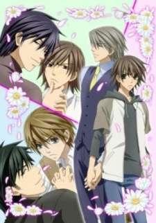 Junjou Romantica's Cover Image