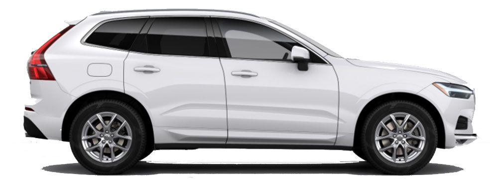 2021 XC60 SUV Finance Deal in Cincinnati, Ohio