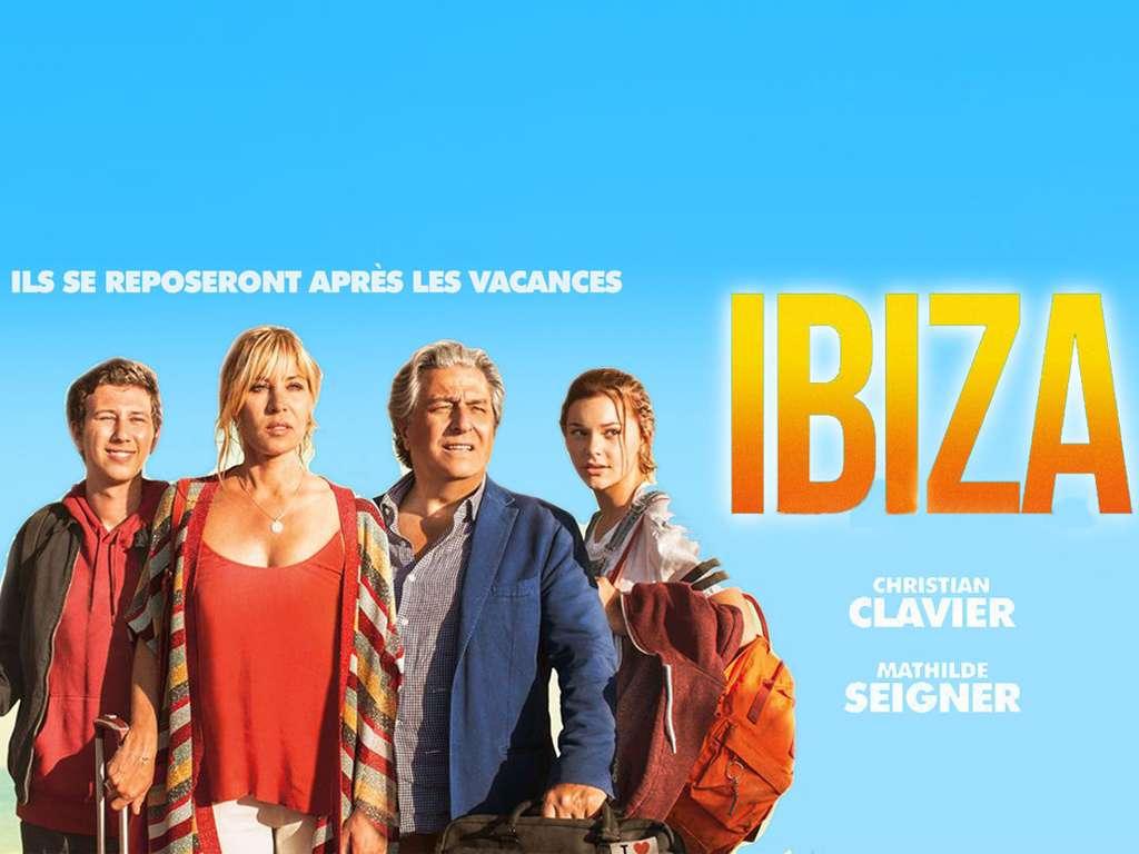 Διακοπές στην Ίμπιζα (Ibiza) - Trailer / Τρέιλερ Movie