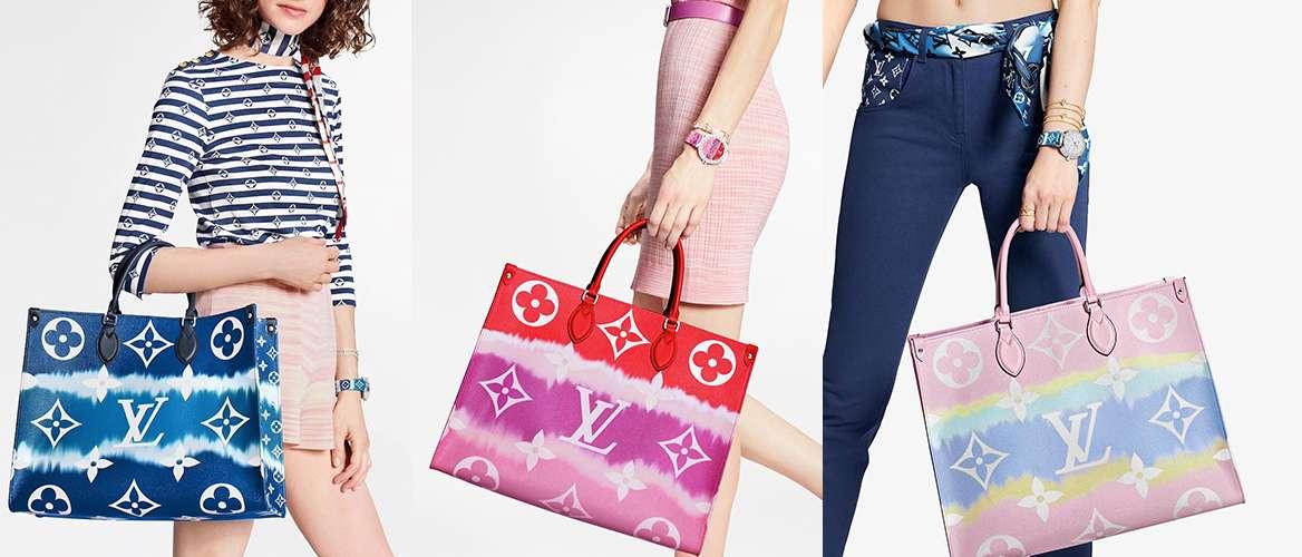 Louis Vuitton LV Escale 2020